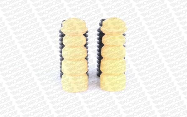 Soufflet protection amortisseur MONROE PK017 (Jeu de 2)