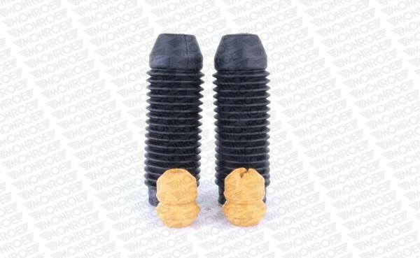 Soufflet protection amortisseur MONROE PK076 (Jeu de 2)
