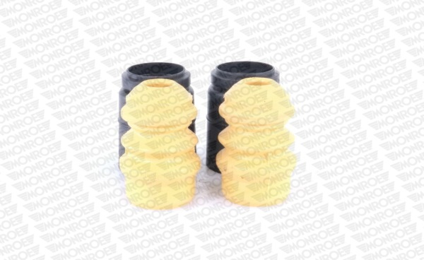 Soufflet protection amortisseur MONROE PK088 (Jeu de 2)