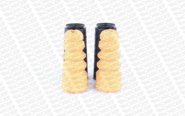 Soufflet protection amortisseur MONROE PK101 (Jeu de 2)