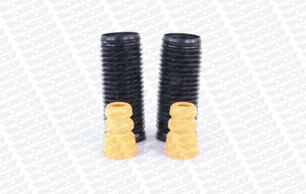 Soufflet protection amortisseur MONROE PK163 (Jeu de 2)