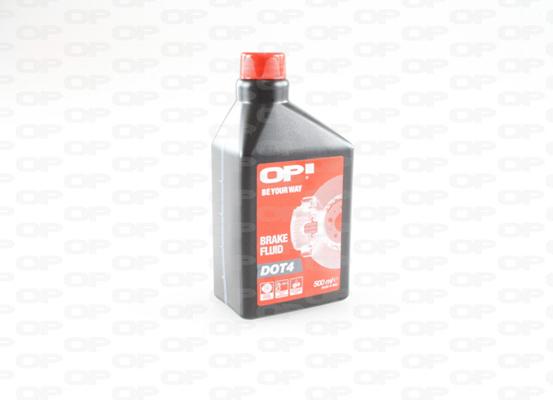 Liquide de frein Solid parts BFE1000.05 (Jeu de 24)