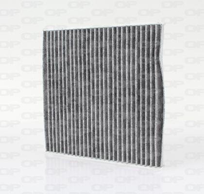 Filtre d'habitacle Solid parts CAF2102.11 (X1)