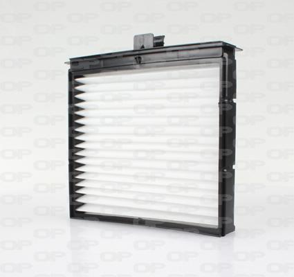 UFI Filtre Intérieur Air 54.237.00 Filtre à charbon actif pour RENAULT SC NIC 2 jm0 1.4