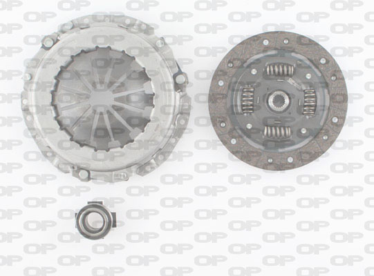Kit d'embrayage Solid parts CLK9037.03 (X1)