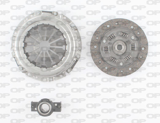 Kit d'embrayage Solid parts CLK9039.03 (X1)