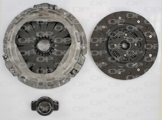 Kit d'embrayage Solid parts CLK9057.03 (X1)