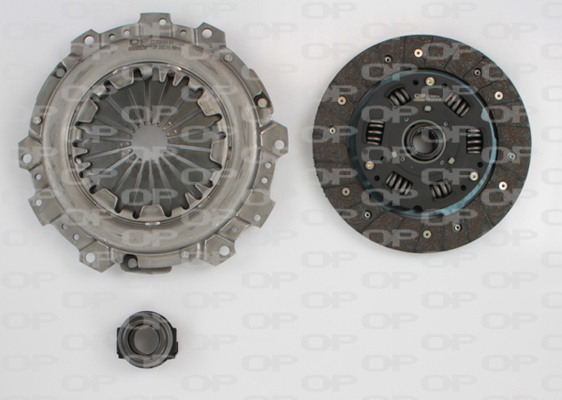 Kit d'embrayage Solid parts CLK9068.03 (X1)