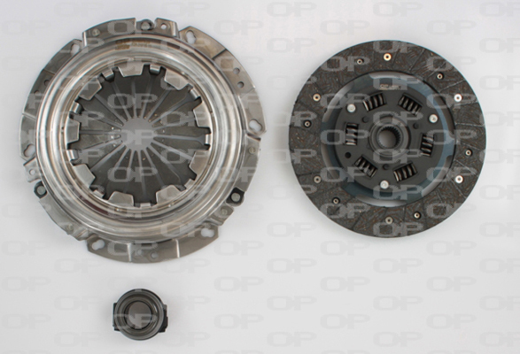 Kit d'embrayage Solid parts CLK9079.03 (X1)