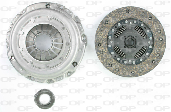 Kit d'embrayage Solid parts CLK9142.03 (X1)