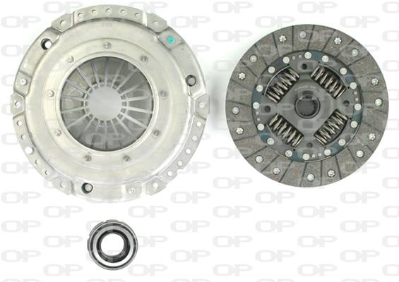 Kit d'embrayage Solid parts CLK9205.03 (X1)