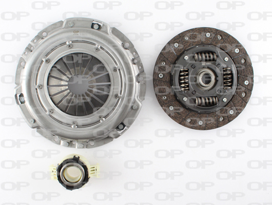 Kit d'embrayage Solid parts CLK9260.03 (X1)