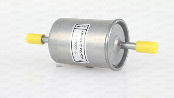 Filtre a carburant Solid parts EFF5006.20 (X1)