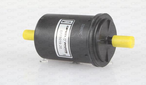 Filtre a carburant Solid parts EFF5019.20 (X1)