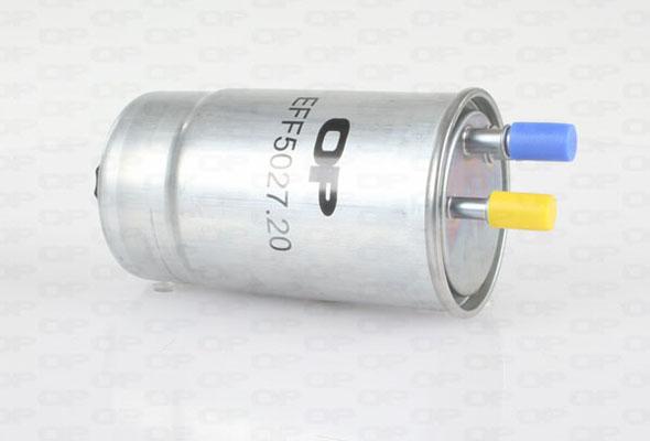 Filtre a carburant Solid parts EFF5027.20 (X1)