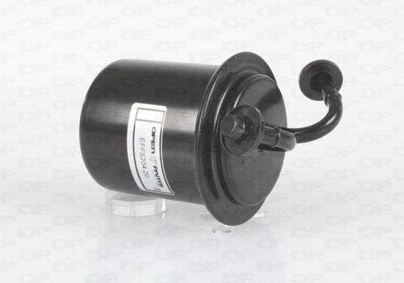 Filtre a carburant Solid parts EFF5204.20 (X1)