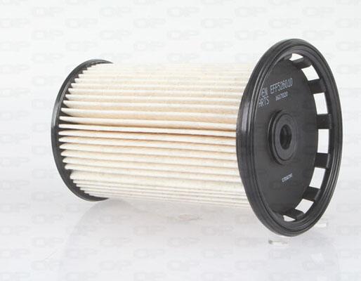 Filtre a carburant Solid parts EFF5260.10 (X1)