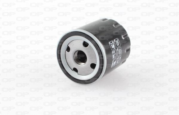Filtre a huile Solid parts EOF4009.20 (X1)
