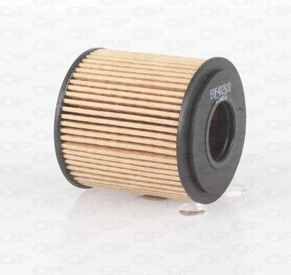 Filtre a huile Solid parts EOF4029.10 (X1)