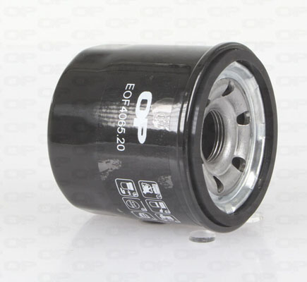 Filtre a huile Solid parts EOF4065.20 (X1)