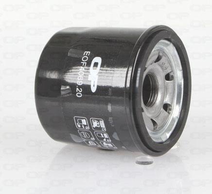 Filtre a huile Solid parts EOF4069.20 (X1)