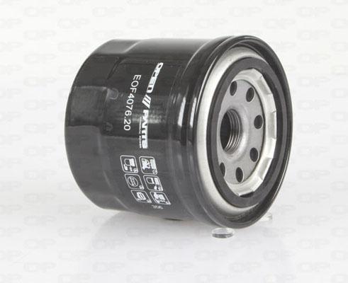 Filtre a huile Solid parts EOF4076.20 (X1)
