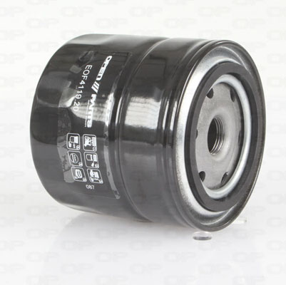 Filtre a huile Solid parts EOF4119.20 (X1)