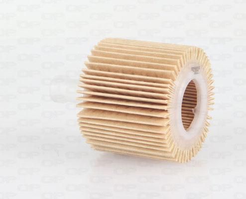Filtre a huile Solid parts EOF4169.10 (X1)