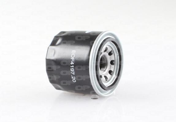 Filtre a huile Solid parts EOF4197.20 (X1)