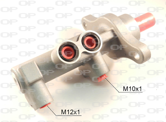 Maitre-cylindre Solid parts FBM1464.00 (X1)