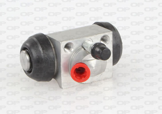 Cylindre de roue Solid parts FWC3431.00 (X1)