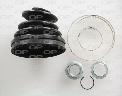 Soufflet de cardan Solid parts SJK7076.00 (X1)