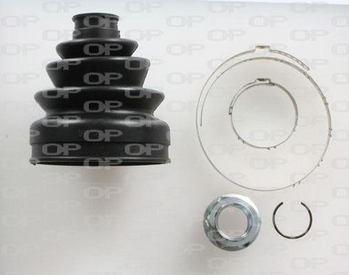 Soufflet de cardan Solid parts SJK7110.00 (X1)