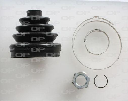 Soufflet de cardan Solid parts SJK7195.00 (X1)