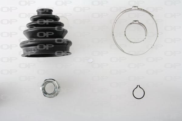Soufflet de cardan Solid parts SJK7210.00 (X1)