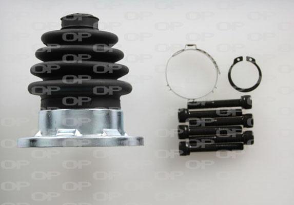 Soufflet de cardan Solid parts SJK7225.00 (X1)