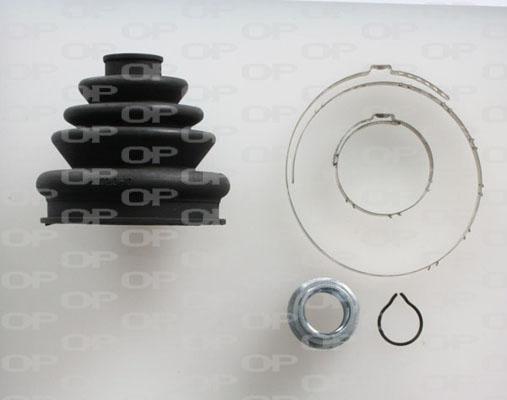 Soufflet de cardan Solid parts SJK7250.00 (X1)