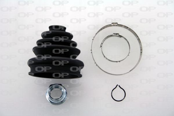 Soufflet de cardan Solid parts SJK7255.00 (X1)