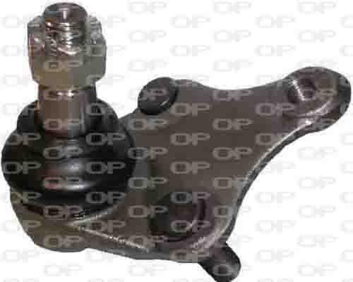Rotule de suspension Solid parts SSB1119.11 (X1)