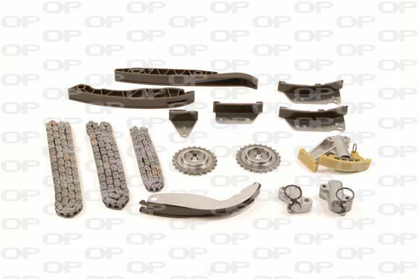 Chaine de distribution Solid parts TCK6017.00 (X1)