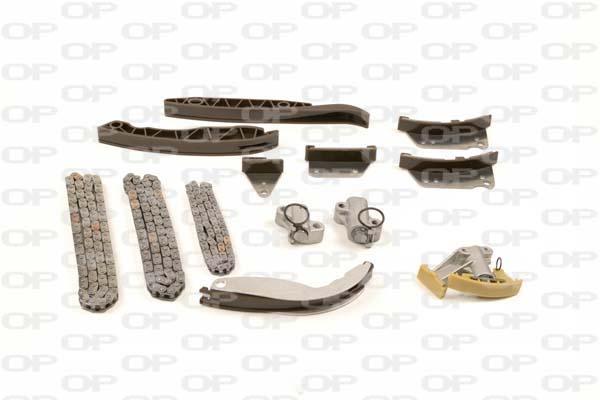 Chaine de distribution Solid parts TCK6017.01 (X1)