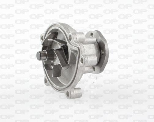 Pompe a eau Solid parts WAP8459.00 (X1)