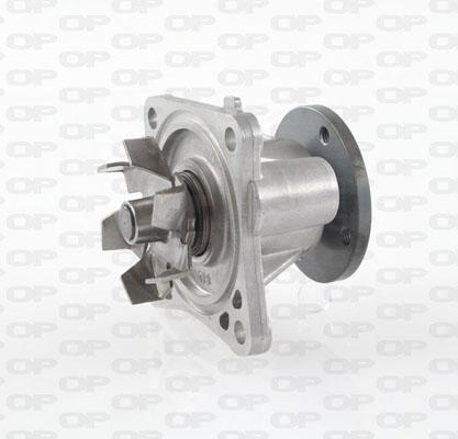 Pompe a eau Solid parts WAP8561.00 (X1)