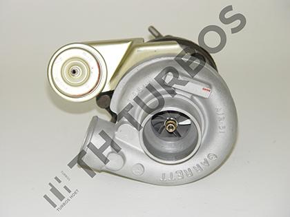 Turbo TURBO'S HOET 1100370 (X1)