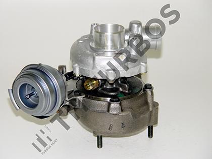 Turbo TURBO'S HOET 1100184 (X1)