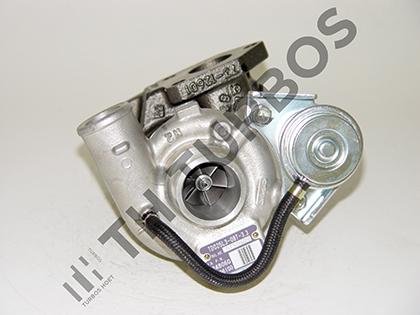 Turbo TURBO'S HOET 1103356 (X1)