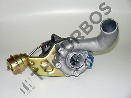 Turbo TURBO'S HOET 1102822 (X1)