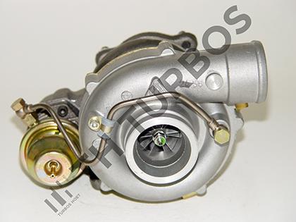Turbo TURBO'S HOET 1100569 (X1)