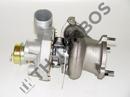 Turbo TURBO'S HOET 1103531 (X1)