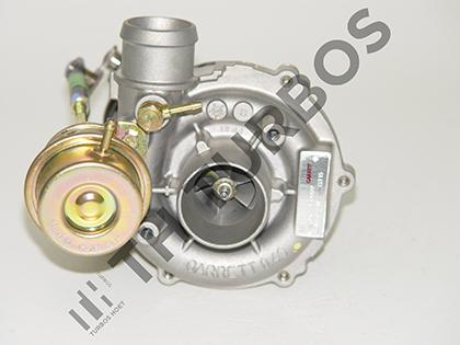 Turbo TURBO'S HOET 1100176 (X1)